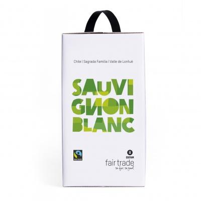 Oxfam Fair Trade 20250