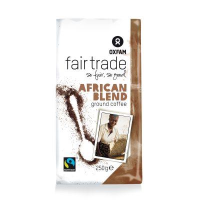 Oxfam Fair Trade 22013