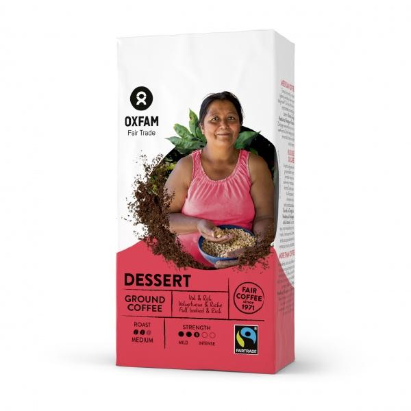 Oxfam Fair Trade 22023