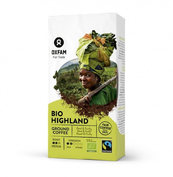 Oxfam Fair Trade 22025