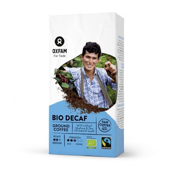 Oxfam Fair Trade 22026
