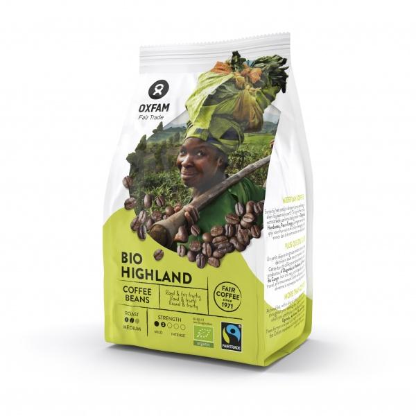 Oxfam Fair Trade 22200