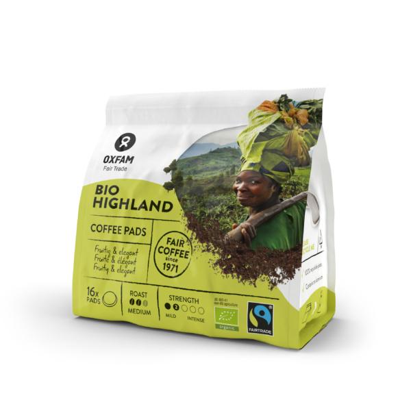 Oxfam Fair Trade 22707