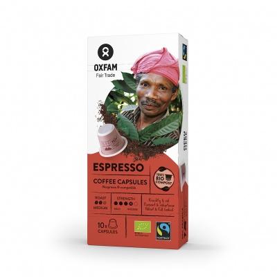Oxfam Fair Trade 22724