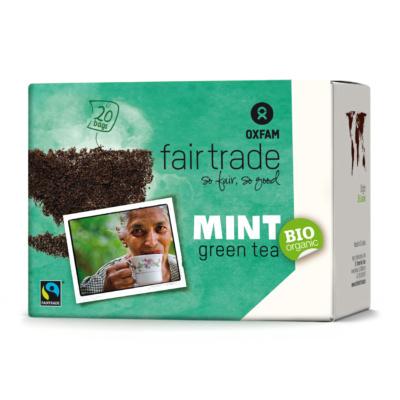 Oxfam Fair Trade 23401