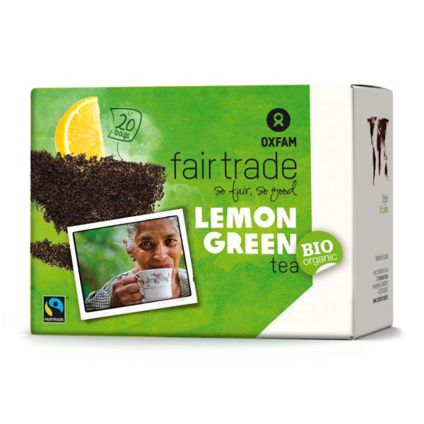 Oxfam Fair Trade 23402