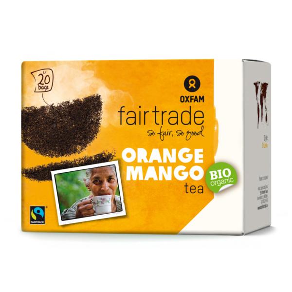 Oxfam Fair Trade 23506