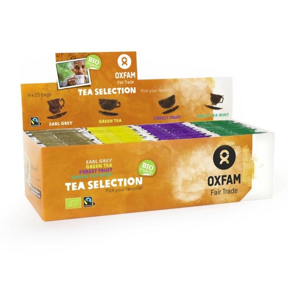 Oxfam Fair Trade 23507