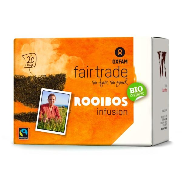 Oxfam Fair Trade 23702