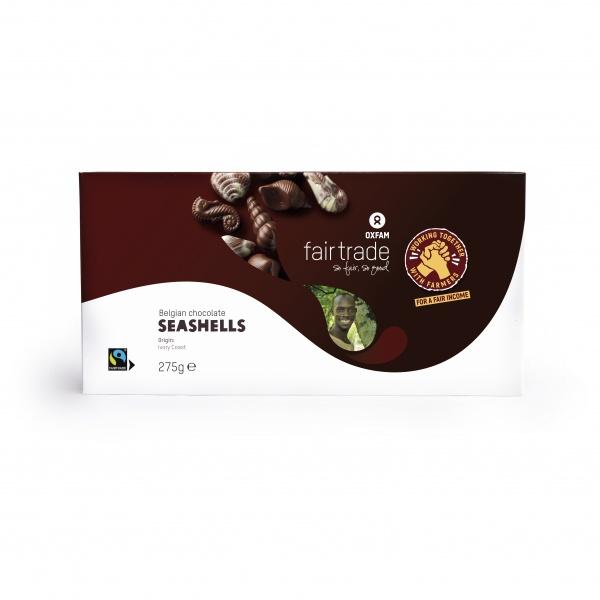 Oxfam Fair Trade 24547