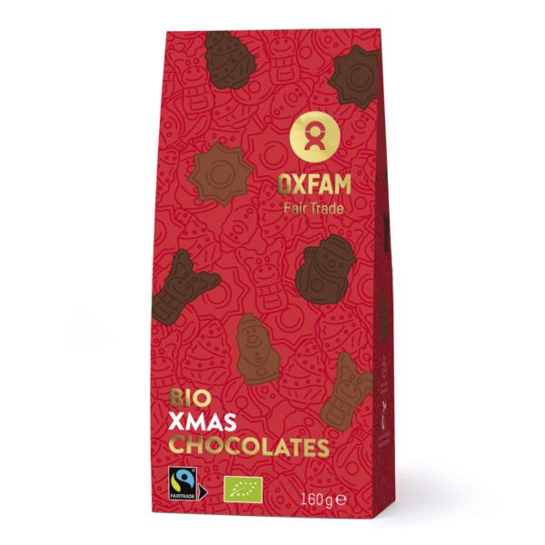 Oxfam Fair Trade 24550