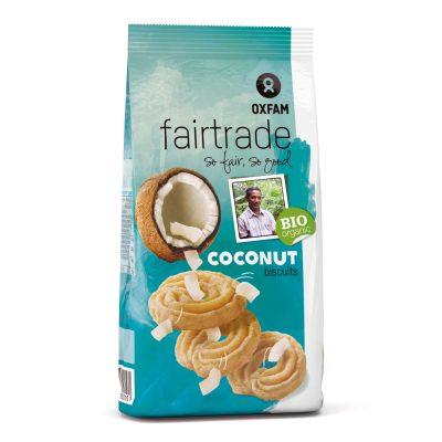 Oxfam Fair Trade 25010