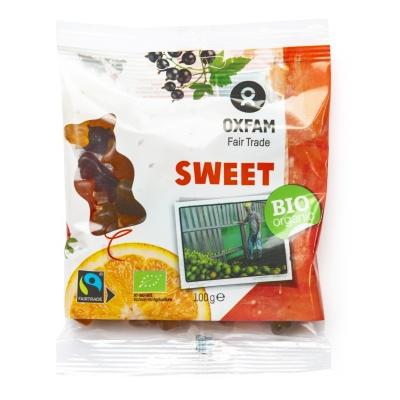 Oxfam Fair Trade 25210