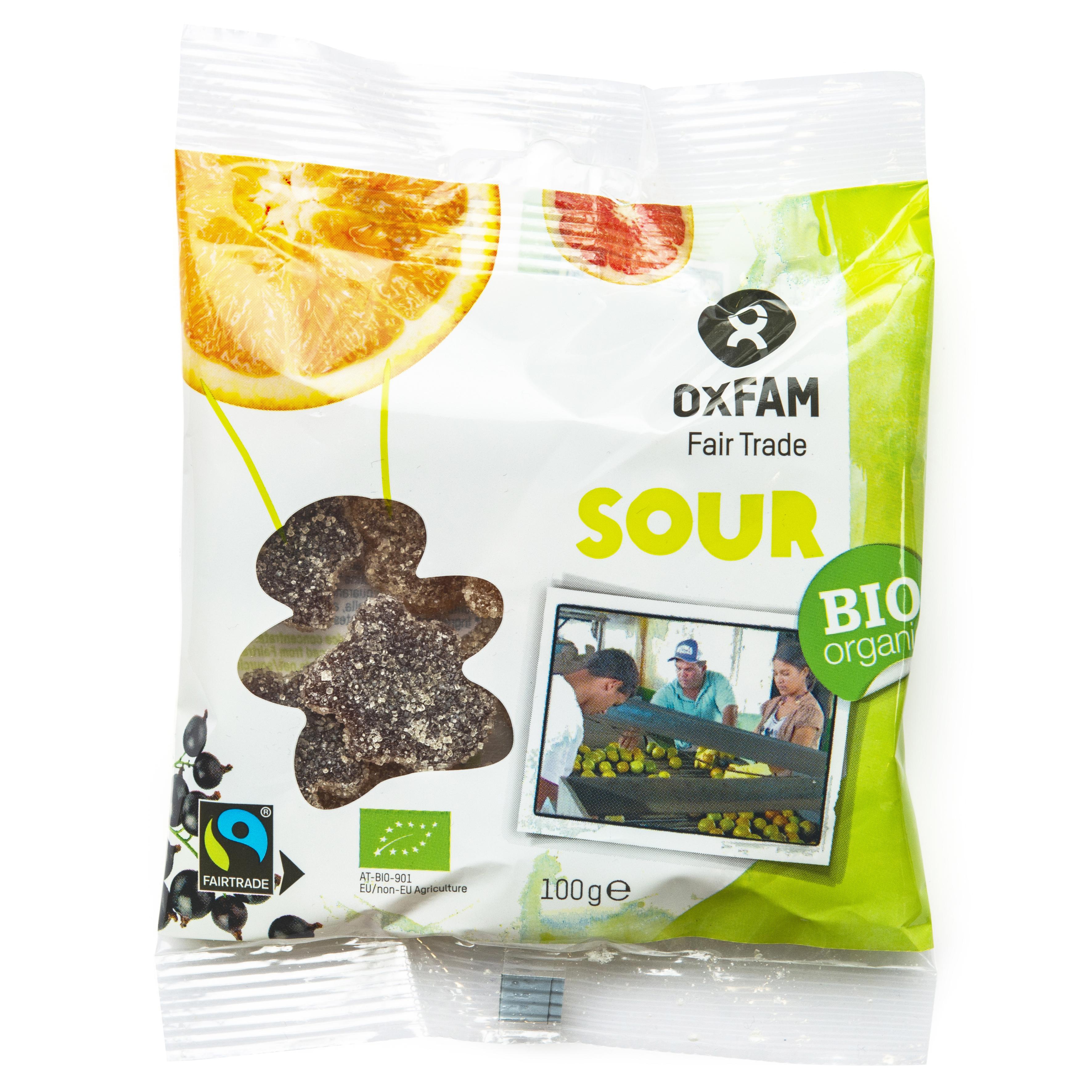 Oxfam Fair Trade 25211