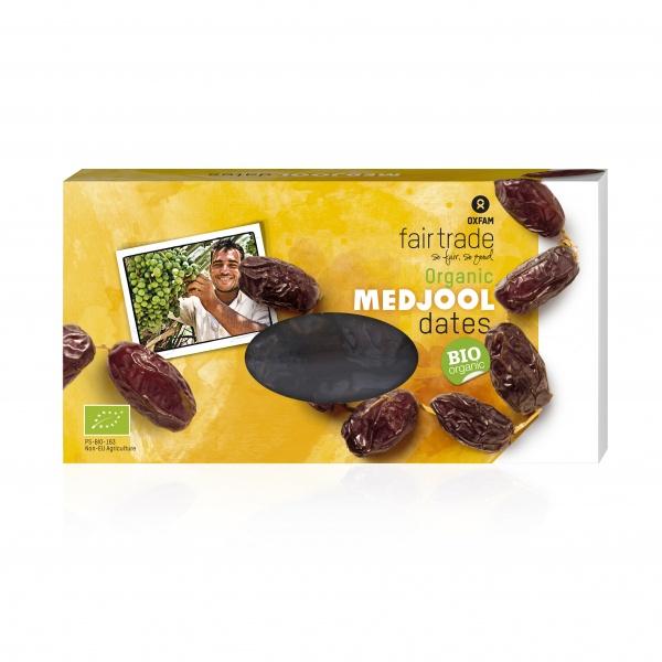 Oxfam Fair Trade 25618