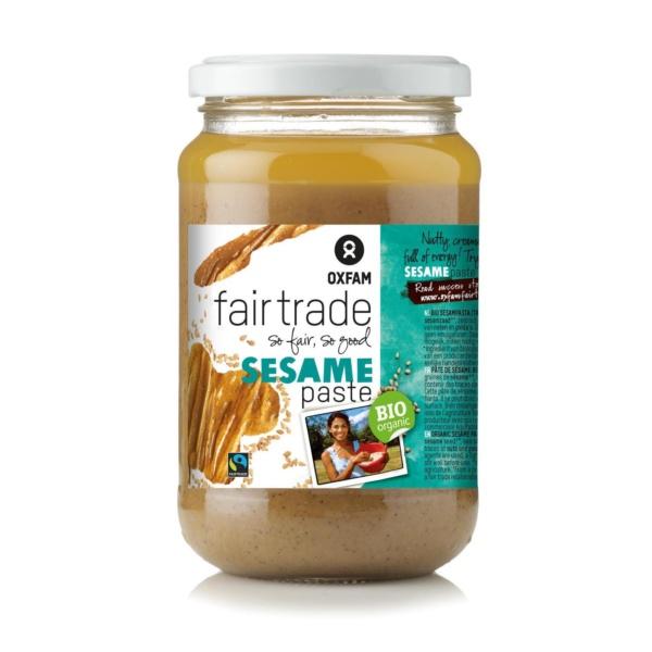 Oxfam Fair Trade 26402