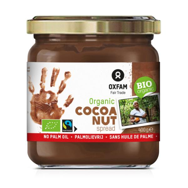 Oxfam Fair Trade 26424