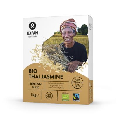 Oxfam Fair Trade 27101