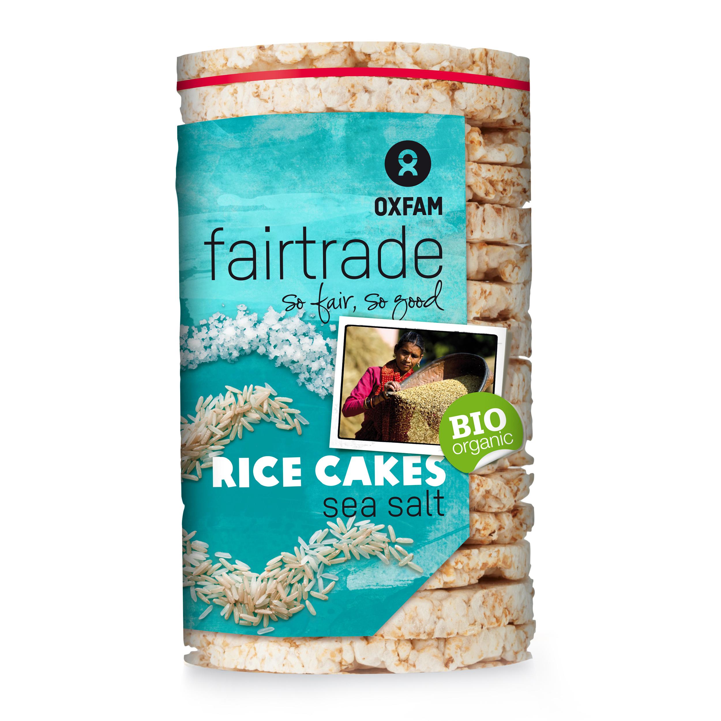 Oxfam Fair Trade 27150