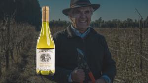 Campesino Chardonnay Gran Reserva