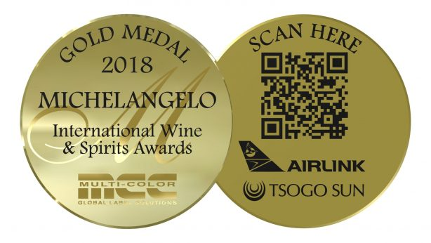 Gold Medal 2018