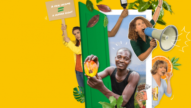 10 redenen om voor fair trade van Oxfam te kiezen
