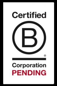 Oxfam Fair Trade laat zich in 2021 door B Corp certificeren.