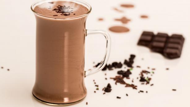 Oxfam Fair Trade BIO Chocodrink warme chocolademelk