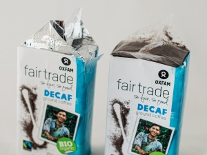 aluminium vrije verpakking deca koffie 1