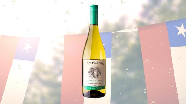 campesino chardonnay topkwaliteit