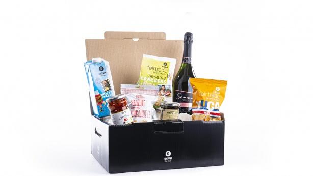 Duurzaam geschenkpakket